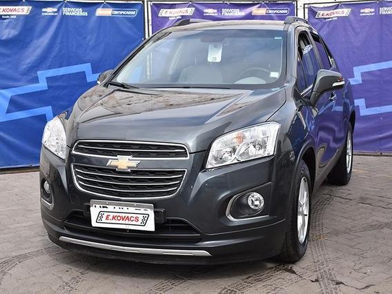 Chevrolet Tracker Lt 1.8 Ac 2017