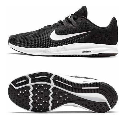 Tenis Nike Downshifter Running Aq7481 002 Dancing Originals