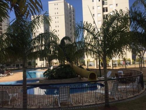 Imagem 1 de 13 de Apartamento A Venda, Atmosphera, Jardim Ermida I, Jundiaí - Ap09824 - 32806704