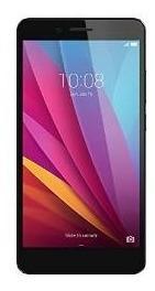Honor 5x Metal Cuerpo Desbloqueado Smartphone - Gris 16gb (u