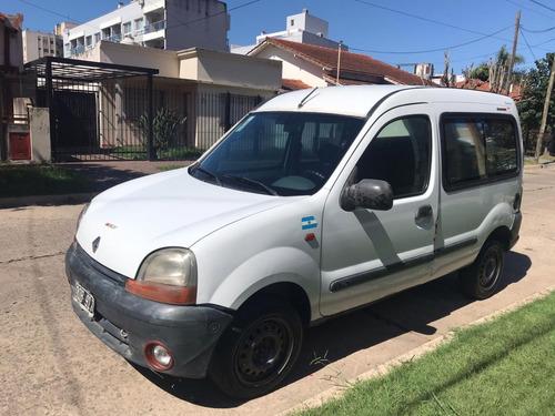 Renault Kangoo Express 1.9d