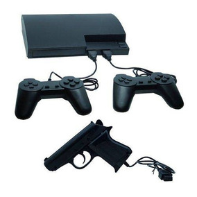 Video Game Retro X Mega Game Fun Nes 999 Jogos Com 2 Control