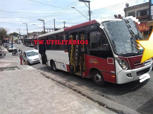 Micro Onibus Caio Foz Wv 9.150 Ano 2012/2012