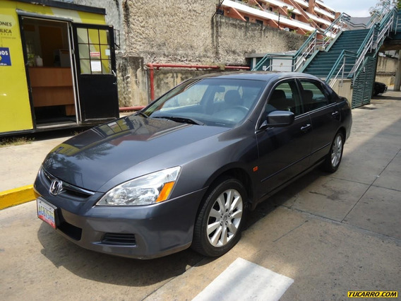 Honda Accord 3.0 6v