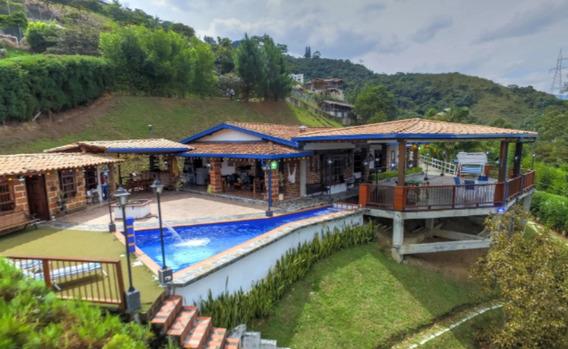 Finca En Parcelacion Copacabana Antioquia