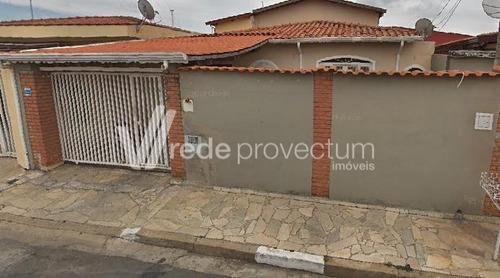 Casa À Venda Em Jardim García - Ca285179