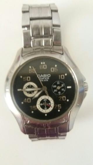 Relógio Casio Edifice Wr 100 M