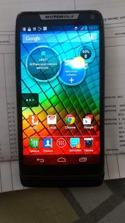 Celular . Motorola Razri 8gb