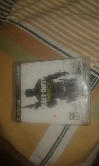 Call Of Dutymw3