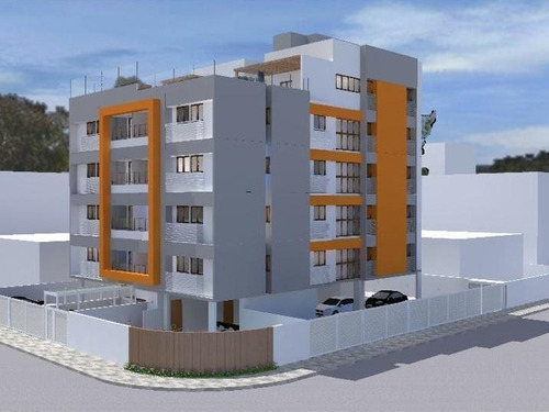 Imagem 1 de 6 de Apartamento À Venda, 58 M² Por R$ 293.750,00 - Bessa - João Pessoa/pb - Ap0213