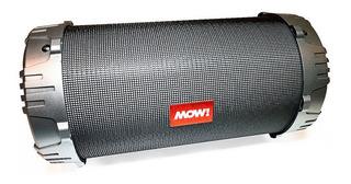 Mow! Parlante Portatil Bluetooth Mw-bazzoka Bt372