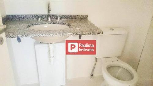 Apartamento À Venda, 85 M² Por R$ 748.999,00 - Santo Amaro - São Paulo/sp - Ap15758