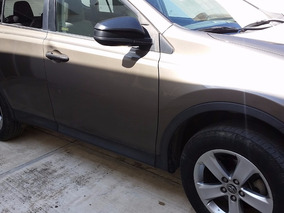 Toyota Rav4 2.5 Le L4 At