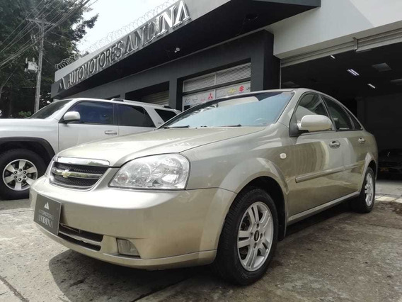 Chevrolet Optra Limited Mecanica 2008 1.6 Fwd 673