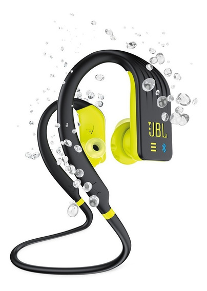 Fone Jbl Endurance Dive Bluetooth Mp3 Player Memória Interna