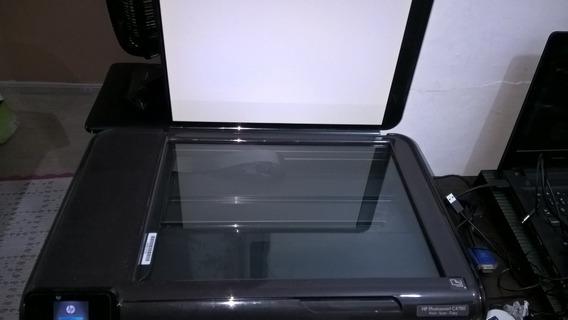 Impressora Multifuncional Hp C4780 (defeito- Não Puxa Papel)
