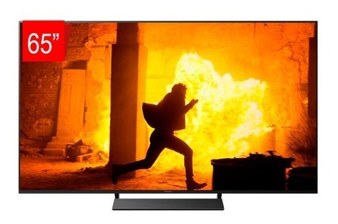 Tv Led Panasonic 65 65gx700b, Smart, 4k, Bluetooth
