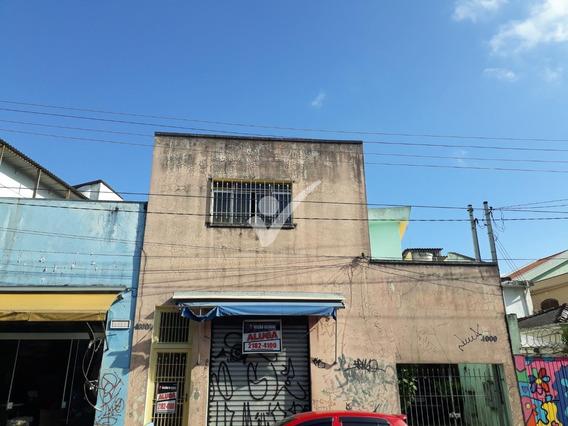 Casa Para Aluguel Em Vila Formosa - Ca002060