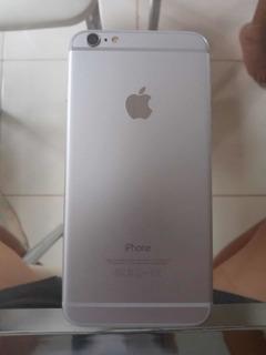 iPhone 6 Plus 64gb- Câmera Sem Foco