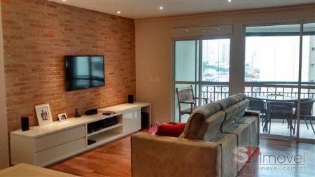 Imagem 1 de 12 de Venda Residential / Apartment Santa Terezinha São Paulo - 7062