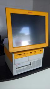Cpu Monitor Kodak Kiosk Gxe No Estado