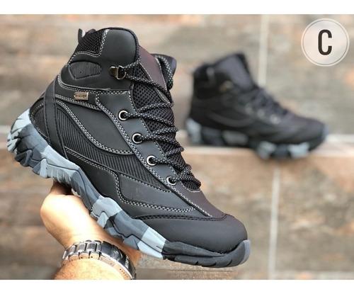 Botas Hombre, Zapatos  Hombre, Botines, 100% Nacional Oferta