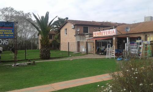 Local Sobre Inter Complejoresidencial Venta Opción Facilidad