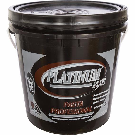 Pasta Profesional Platinum Spi 4 Galones