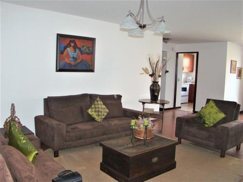 Vendo Apartamento Con 185.00m2 En Vivaldi Zona 14 - Pma-013-01-12