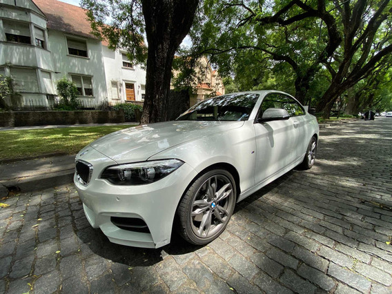 Bmw 240i M Package 2019