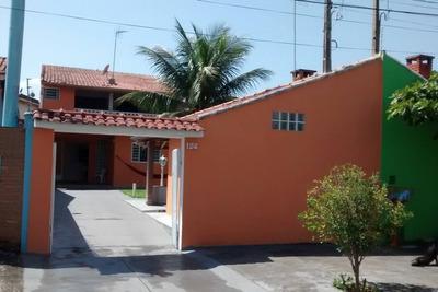 Casa Caraguatatuba 50 Metros Da Praia