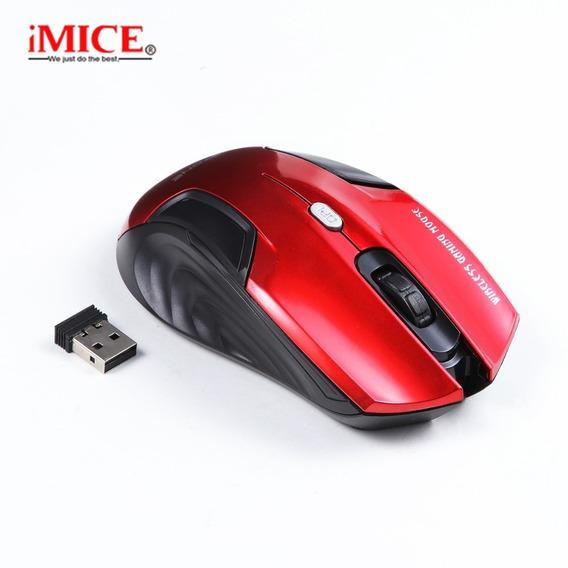 Mouse Sem Fio Diversos Modelos Hpsis