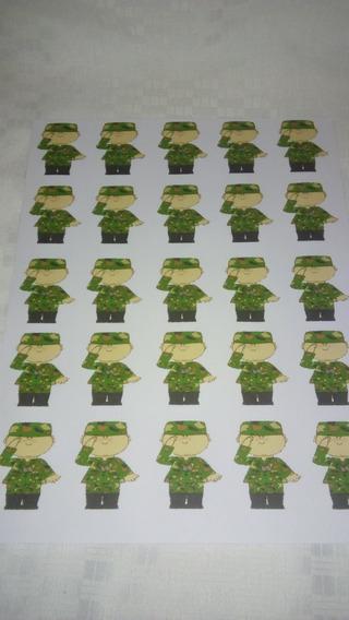 Hoja Transfer Para Gelatina O Gelapaletas Paquete De 9 Hojas