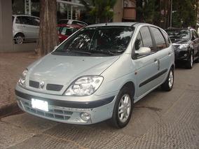 Renault Scénic Ii 2.0 Rxe Privilege