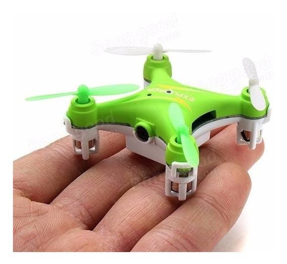 Drone Mini Drone Com Camera Hd Frete Gratis