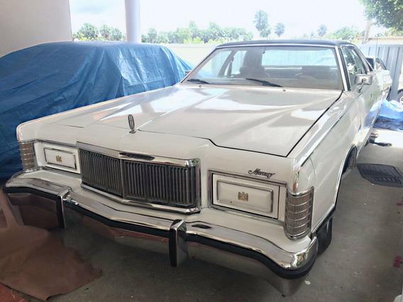 Ford Mercury Grand Marquis 1976