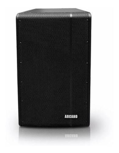 Amplificador De Som 700 Watts Sj Ar-bob-15 Arcano