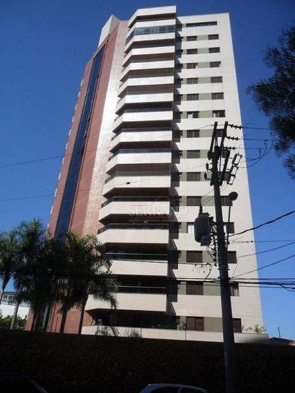 Apartamento À Venda, 340 M² Por R$ 1.400.000,00 - Centro - Sorocaba/sp - Ap0319