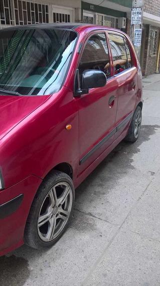 Hyundai Santro 1000