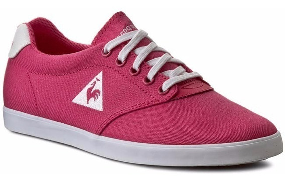 Zapatillas Le Coq Sportif Lamarine Honeysuckle 1-1610652