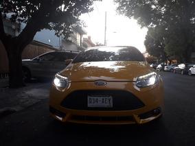 Ford Focus 2.0 St Ecoboost Mt 2013