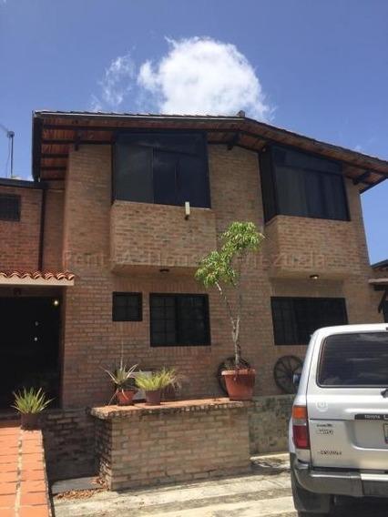 Casa En Venta - Bosques De La Lagunita - 20-9321
