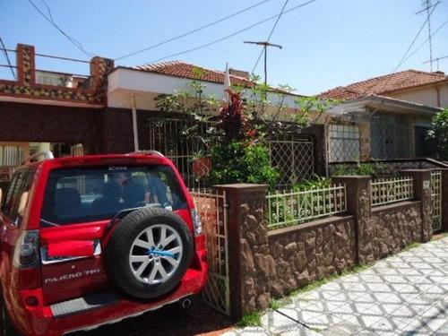 Terreno À Venda, 290 M² - Tatuapé - São Paulo/sp - Af18721