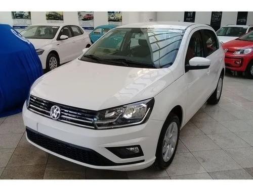 Volkswagen Gol Trend Automatico 1.6 0km Full Consultanos M-