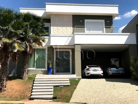 Casa À Venda Em Parque Dos Alecrins - Ca016284