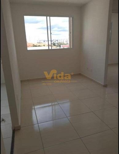 Apartamento Em Jardim Boa Vista (zona Oeste)  -  São Paulo - 44931