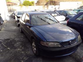 Sucata Chevrolet Vectra Gls 96/97 Para Retirada De Peças