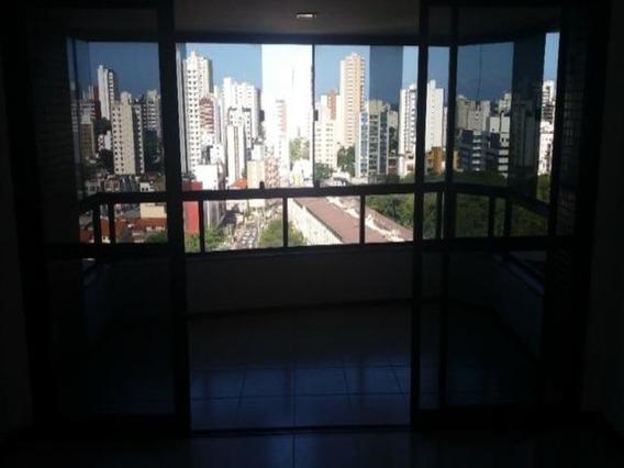 Apartamento Para Alugar Na Pituba 3 Quartos Sendo 2 Suítes 100m2 - Tpa387 - 34470242