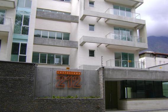 Apartamento En Venta La Castellana Jf3 Mls19-4322