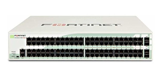 Switch Fortinet Fortigate-98d-poe Hardware Plus 3 Year 24x7®
